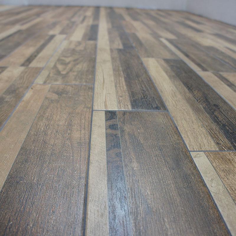 Imitación a madera serie Davos