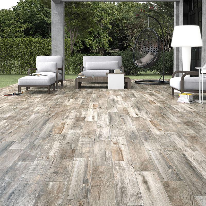 Imitación a madera serie Lumber