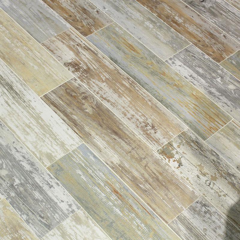 Imitación a madera serie Newport Colors