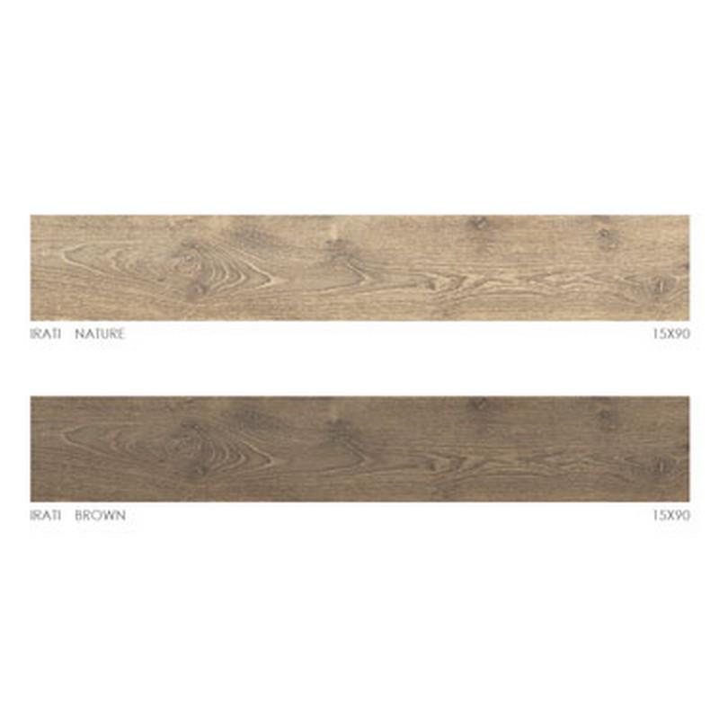 Imitación a madera serie Irati